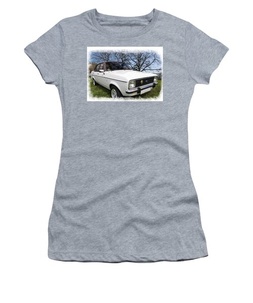 Ford Escort Women's T-Shirt
