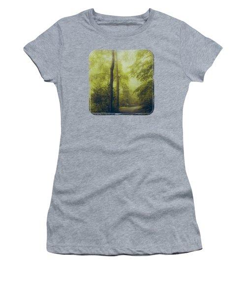 Forest Walk Women's T-Shirt