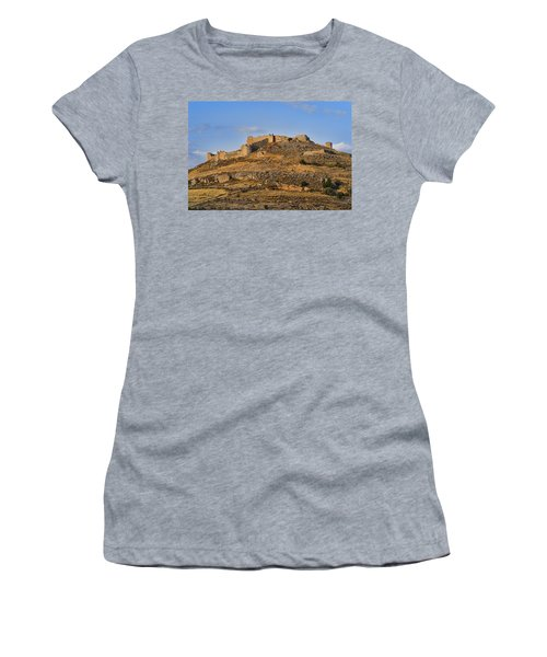 Fortress Larissa Women's T-Shirt