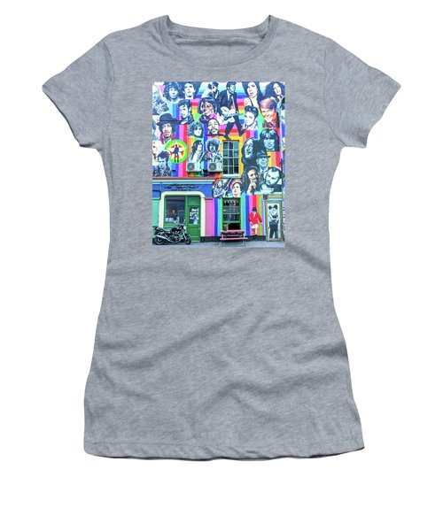Foster Women's T-Shirt