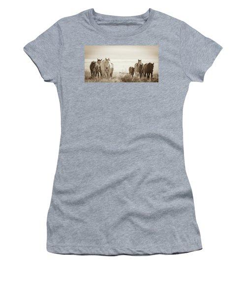 Free Family 3 Women's T-Shirt