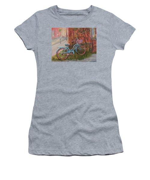 Frequent Flyer Women's T-Shirt