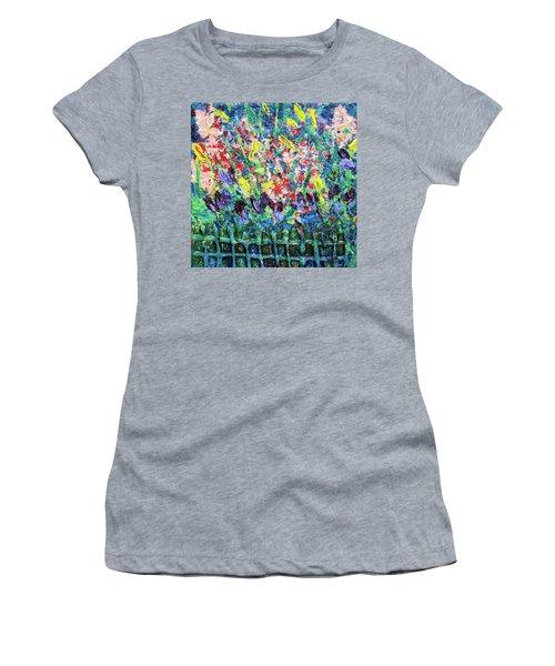 Garden Gems Women's T-Shirt