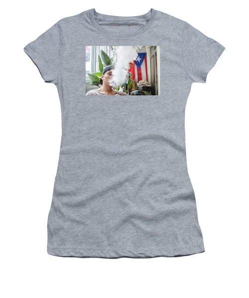 Garth Is Art Women's T-Shirt