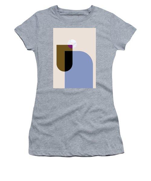 Geometric Painting 4 Women's T-Shirt