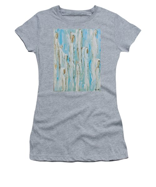 Glorifying Angels Women's T-Shirt