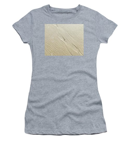 Go With The Flow Women's T-Shirt