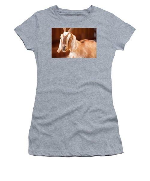 Goat Women's T-Shirt