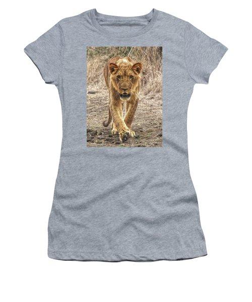 Going For A Stroll Women's T-Shirt