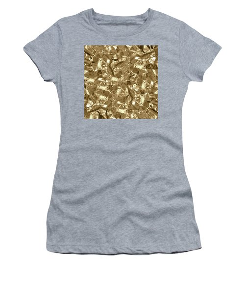 Gold Best Gift  Women's T-Shirt