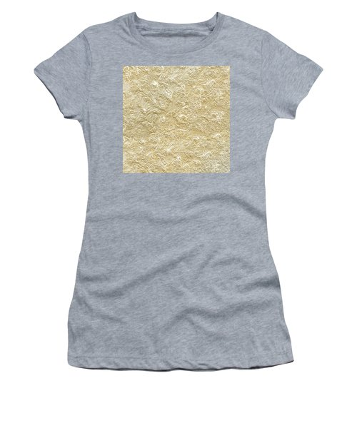 Gold Stone  Women's T-Shirt
