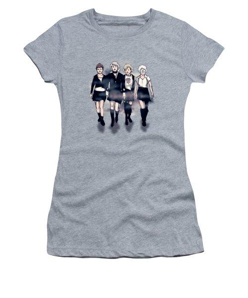 Golden Craft Girls Women's T-Shirt