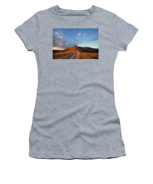 Golden Hill Women's T-Shirt