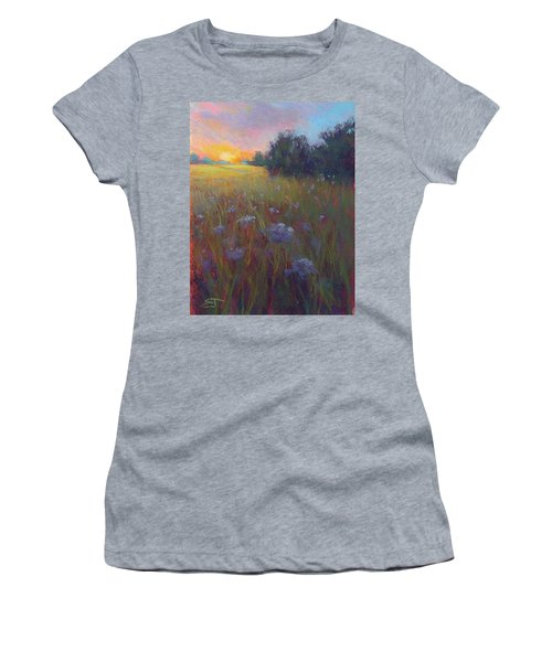 Golden Hour Women's T-Shirt