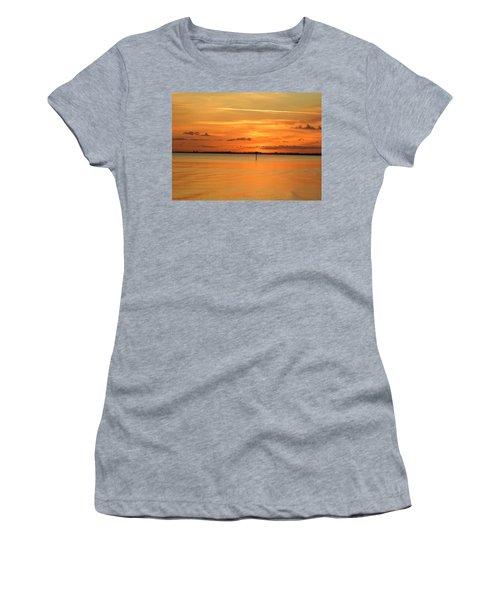 Golden Women's T-Shirt
