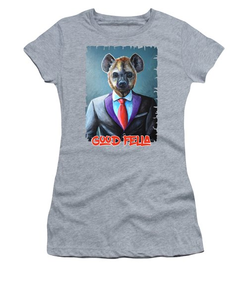Good Fella Women's T-Shirt