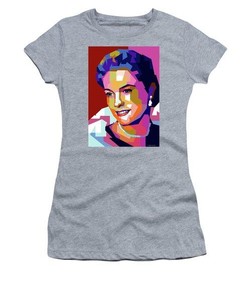Grace Kelly Women's T-Shirt