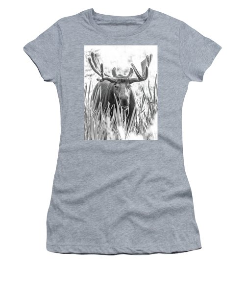 Grand Entry  Women's T-Shirt