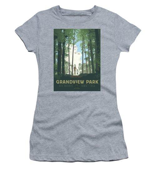 Grandview Park Women's T-Shirt