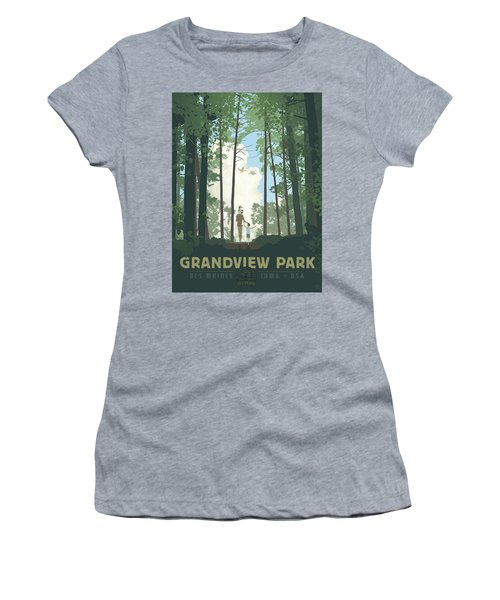 Grandview Park Women's T-Shirt