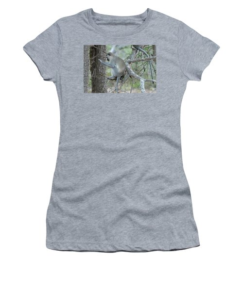 Grooming Or Reading Women's T-Shirt