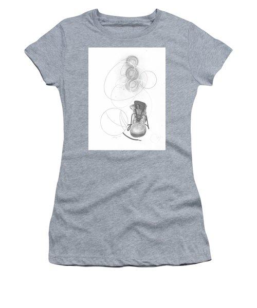 Ground Work No. 1 Women's T-Shirt