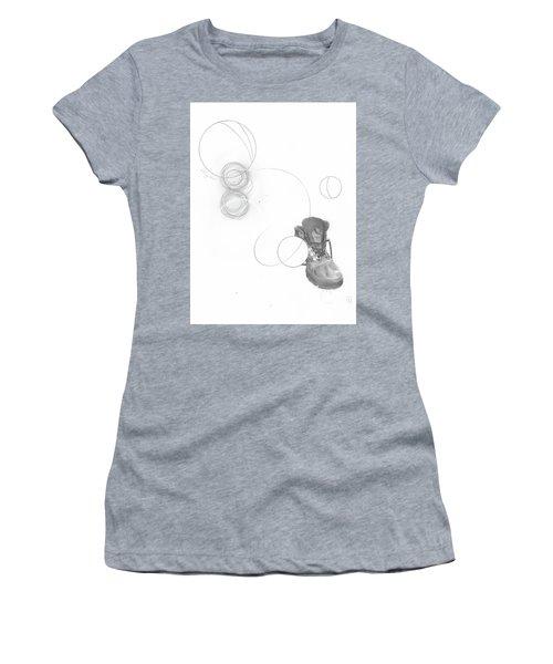 Ground Work No. 2 Women's T-Shirt