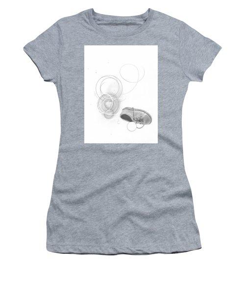 Ground Work No. 4 Women's T-Shirt