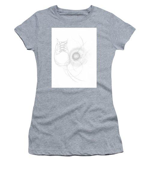 Ground Work No. 5 Women's T-Shirt