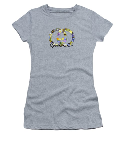 Gucci Floral Series Women's T-Shirt