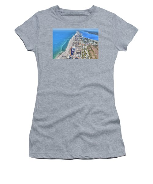 Gulf Shores 7124 Women's T-Shirt