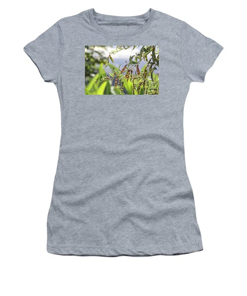Gungo Peas Women's T-Shirt