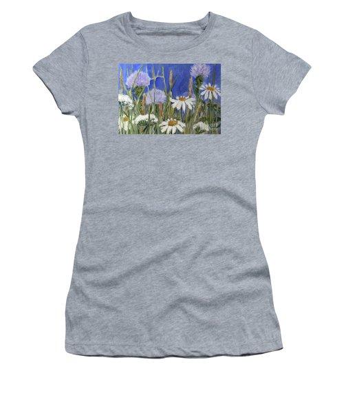 Happy Skies Women's T-Shirt
