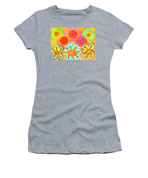 Harmonious And Inharmonious Worlds Women's T-Shirt