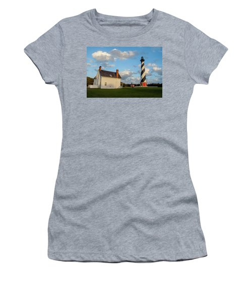 Hatteras Lighthouse No. 2 Women's T-Shirt