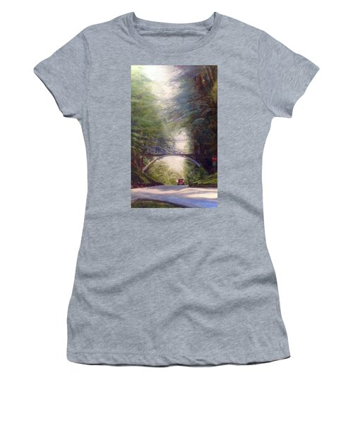 Heading East Women's T-Shirt