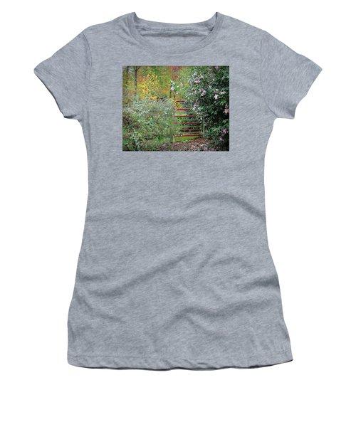Hidden Gate Women's T-Shirt