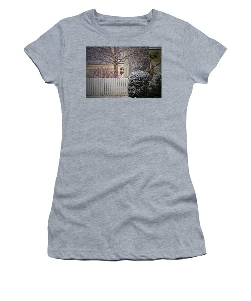 Holiday Lantern Women's T-Shirt