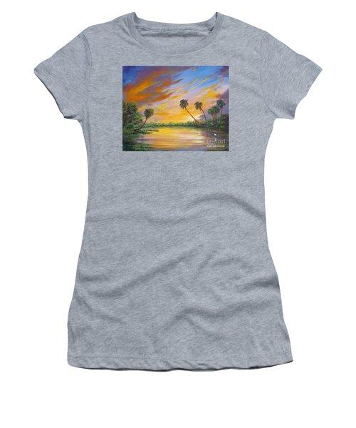 Homage To Newton Women's T-Shirt