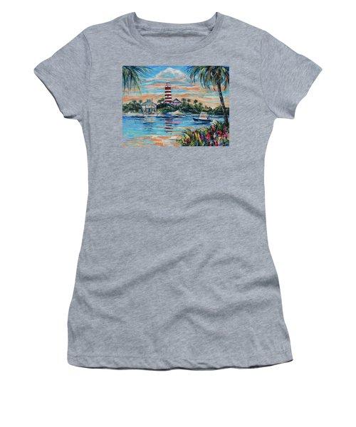 Hopetown Paradise Women's T-Shirt