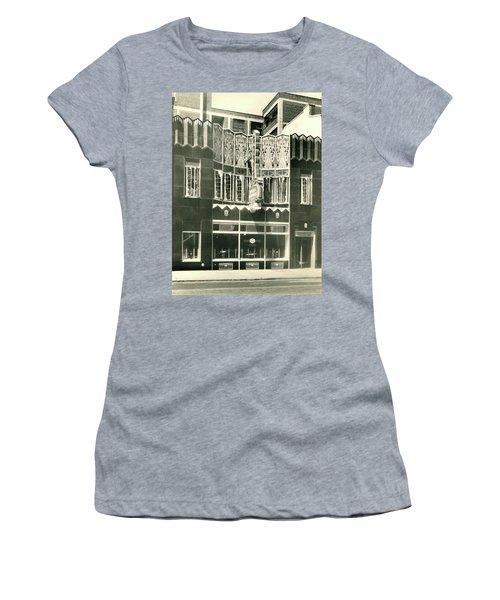 Horn And Hardart, S 18th St., Philadelphia Women's T-Shirt