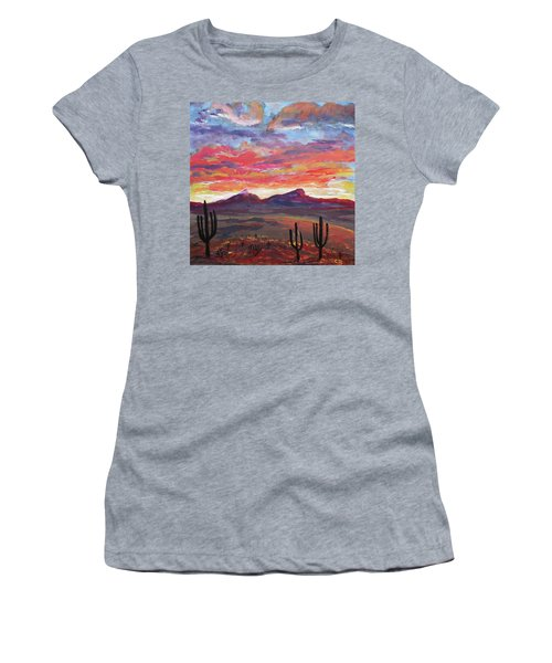 How I See Arizona Women's T-Shirt