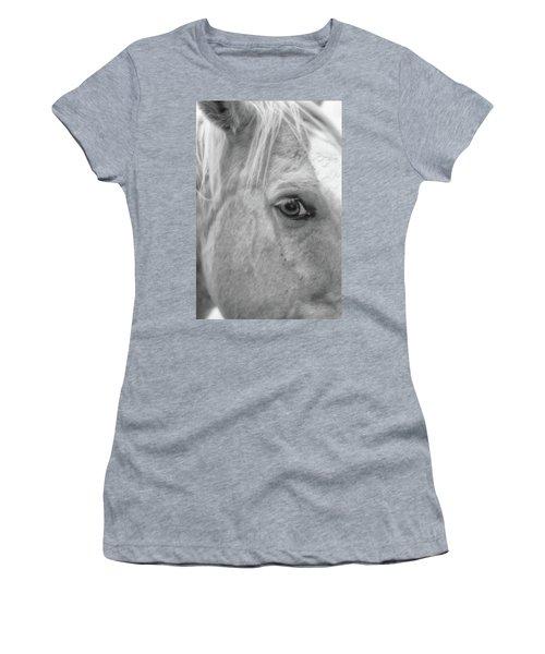 I C U Women's T-Shirt