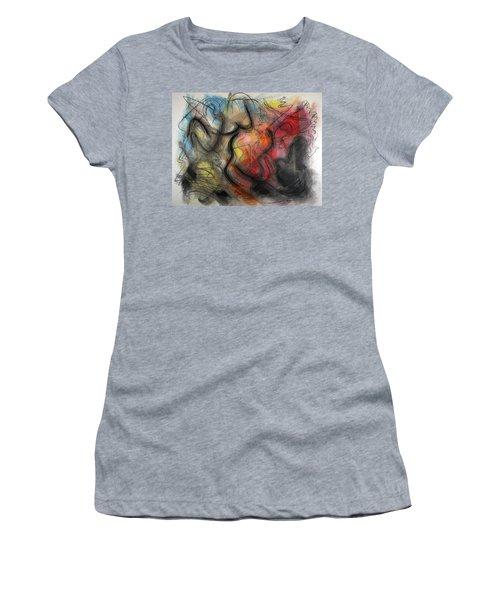 Ignis Sacrificium Women's T-Shirt