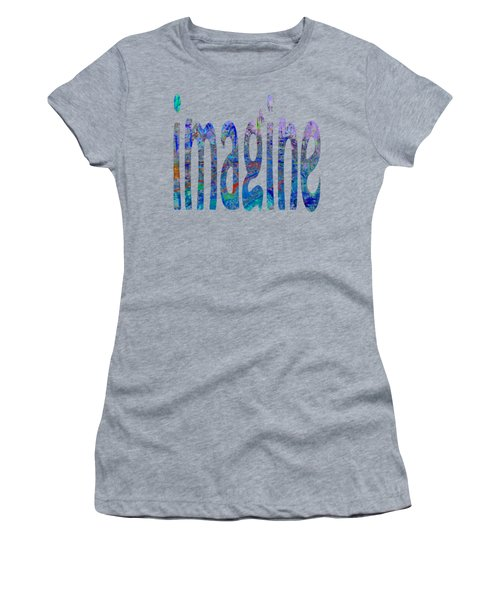 Imagine 1007 Women's T-Shirt