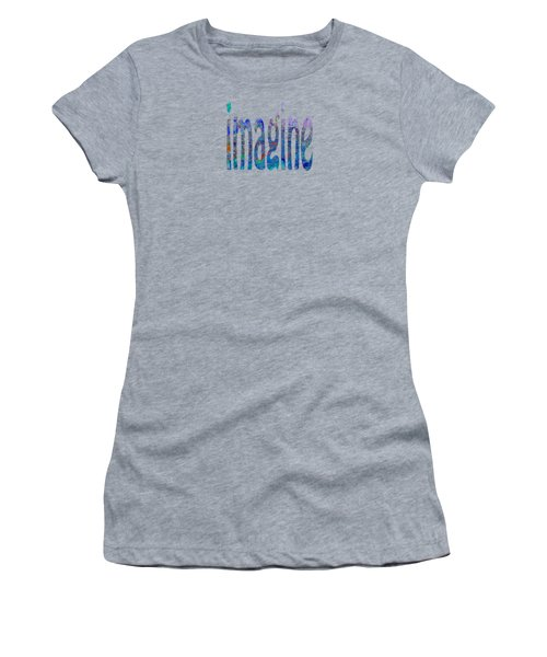 Imagine 1007 Women's T-Shirt