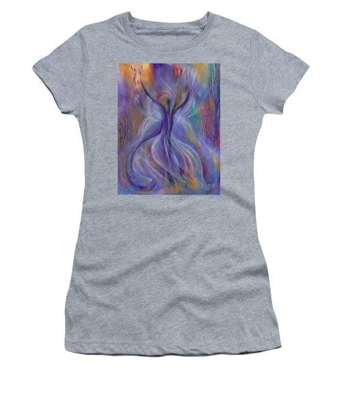 In Search Of Grace Women's T-Shirt