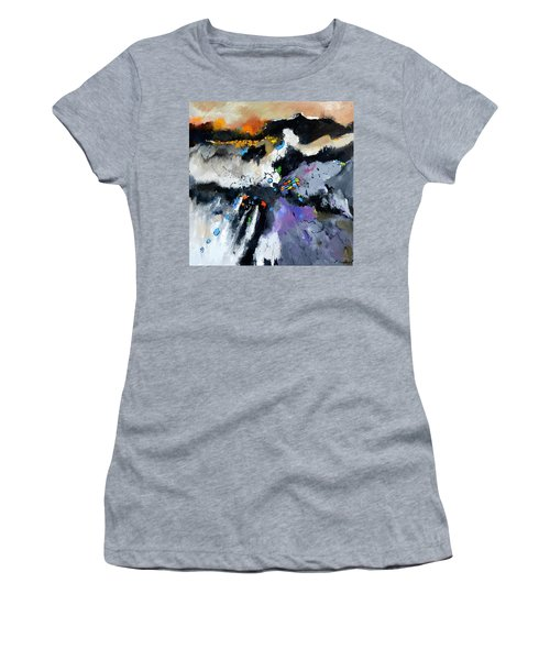 Interior Life Women's T-Shirt