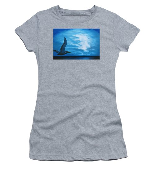 Out Of The Blue Women's T-Shirt