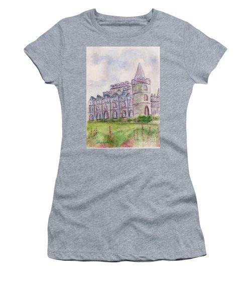 Inverary Castle Women's T-Shirt